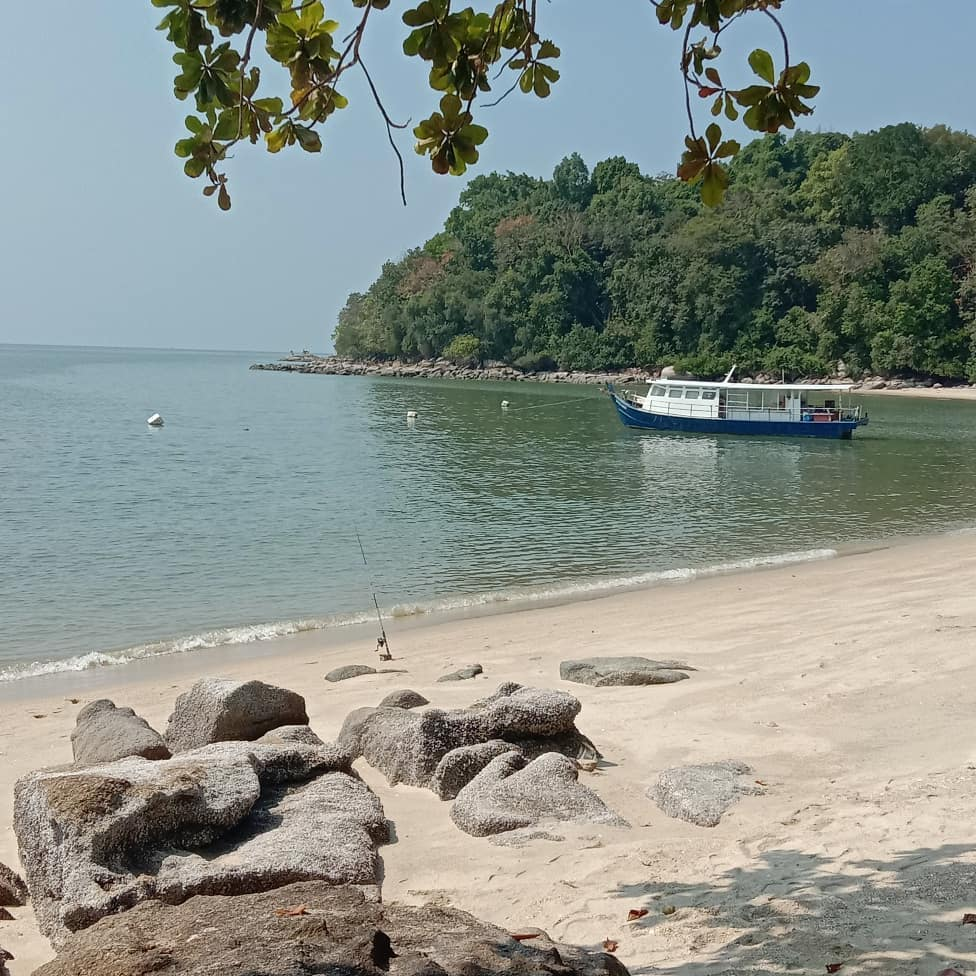 10 Beaches In Penang