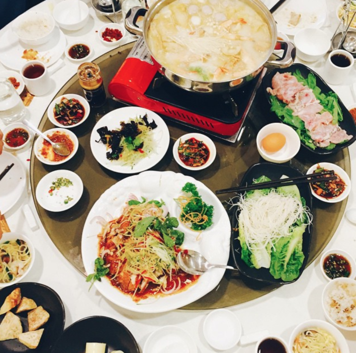 maple palace steamboat